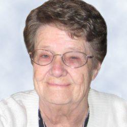 Luella Mae Patterson, Elgin, Iowa, January 5, 2017