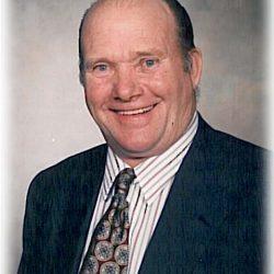 Stanley Erickson, Elkader, Iowa, January 16, 2017