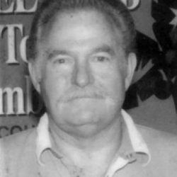 Ronald LeRoy Feldman, McGregor, Iowa, February 14, 2017