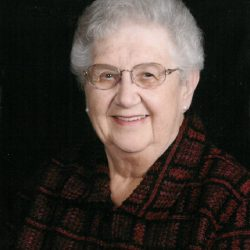 Verda Mae Palas, formerly of Farmersburg, Iowa, March 15, 2017