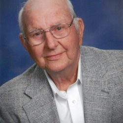 "Edwin Kenneth ""Kenny"" Amundson, Clermont, Iowa, April 5, 2017"
