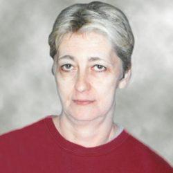 Paula Everitt  Volga, Iowa  July 27, 2017