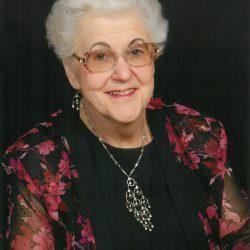 Patricia Pankow, Postville, Iowa, August 16, 2017