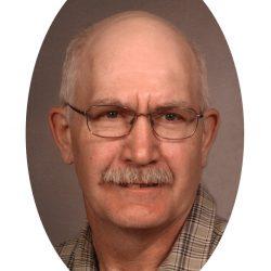 Roger Glawe, Volga, Iowa, August 29, 2017