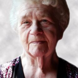 Ardyth Weller, 84, McGregor, Iowa, August 14, 2017