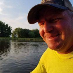 Joseph McKee, Lansing, Iowa, August 18, 2017