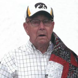 Marvin Elmer Charles Mohs Luana, Iowa, September 21, 2017