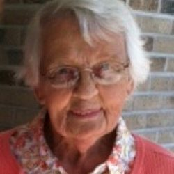 Elaine Ryan, formerly of Lansing, Iowa, October 16, 2017