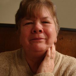 Donna Sue Flick, Wadena, Iowa formerly of Sioux City, Iowa, November 6, 2017