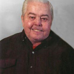 "Gerald ""Jerry"" Schrandt, Ossian, Iowa, November 19, 2017"
