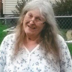 Georgia Lou Simpson, Prairie du Chien, Wisconsin, November 5, 2017