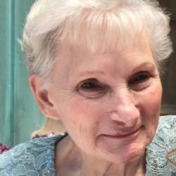 Jeleen Schweinefus, formerly of Ossian, Iowa, November 30, 2017