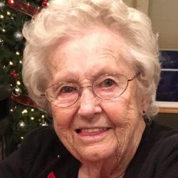 Kathryn Anne Hinkel, Marquette, Iowa, December 29, 2017