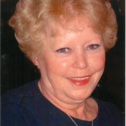 Patricia Caroline White, Prairie Chien, Wisconsin, December 3, 2017