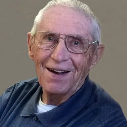 Dean Fredric Schultz, Monona, Iowa, January 28, 2018