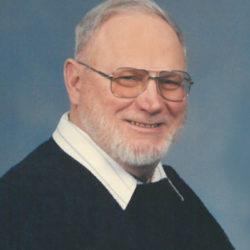 John Henry Muller, Monona, Iowa, January 31, 2018