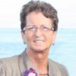 Barbara Ann Peterson, Urbana, Iowa formerly of West Union, Iowa, January 10, 2018