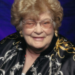 Mary Jean Standiford, Prairie du Chien, Wisconsin, March 6, 2018