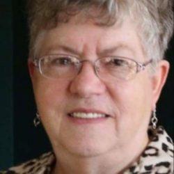 Virginia Ann McGuire, Clermont, Iowa, April 29, 2018