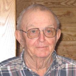Erwin Ruff, McGregor, Iowa, May 25, 2018