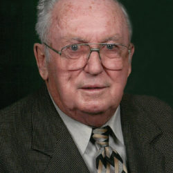 John E. Miehe, Elkader, Iowa, July 16, 2018