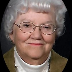 Dorothy Ann Birrenbach, Prairie du Chien, Wisconsin, August 7, 2018