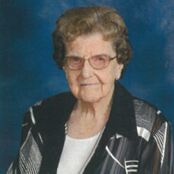Helen Grimes, Mabel, Minnesota formerly of West Union, Iowa, August 28, 2018
