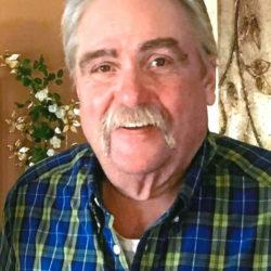 Kevin Dale Henning, Monona, Iowa, October 29, 2018