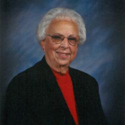 Mardella Marie Vera Suddendorf, Monona, Iowa, October 16, 2018