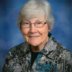 "Vonna ""Sally"" (Bishop) Buchholz, Fitchburg, Wisconsin formerly of Beloit, Wisconsin and West Union, Iowa, November 24, 2018"