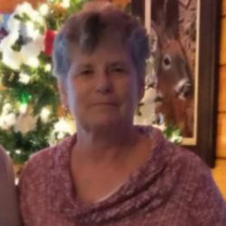 Linda Kay Stuckey, Ferryville, Wisconsin, Monday, December 10, 2018