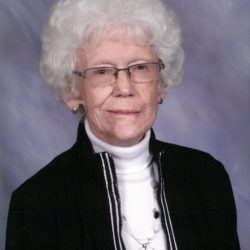Arleen M. Thurn, Elkader, Iowa, formerly of Littleport, January 21, 2019