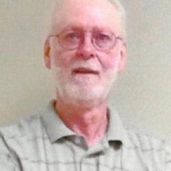 Kenneth Michael Robinson, Hawkeye, Iowa,  January 5, 2019