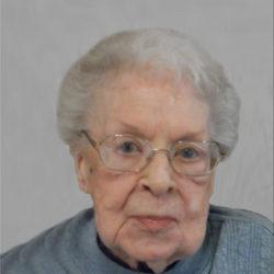 Marjorie Mae Cook,  Marquette, Iowa, January 30, 2019