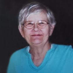 Catherine Kuhse, Elkader, Iowa, February 1, 2019