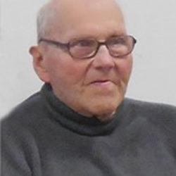 "Donald ""Doc"" Lloyd Meyer, Postville, Iowa, February 23, 2019"