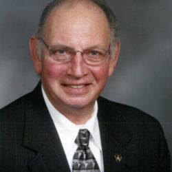 Norbert L. Butikofer, Elkader, Iowa, February 2, 2019