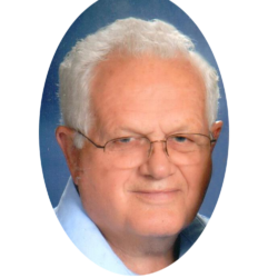 Walter Knutsen, Clermont, Iowa, February 8, 2019