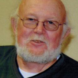 Jerry John Spykerman, Elgin, Iowa, March 24, 2019