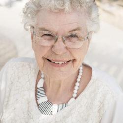 Marjorie Strudthoff, West Union, Iowa, March 23, 2019