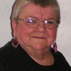 Judy Ann Harnack, Cresco, Iowa formerly of Calmar, Iowa, April 9, 2019