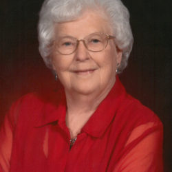 Barbara Parkison, Monona, Iowa formerly of Riverton, Iowa, April 19, 2019