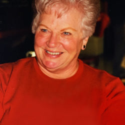 Charlene Culbertson, Elkader, Iowa formerly of Vinton, Iowa, June 15, 2019