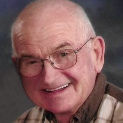 Harry Miller, McGregor, Iowa, June 20, 2019
