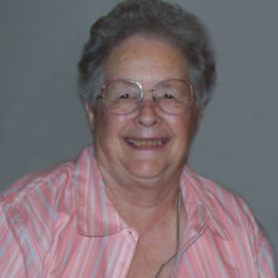 Beverly Louise Friederich, Elgin, Iowa, July 7, 2019