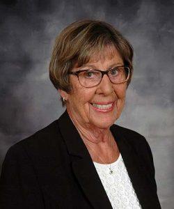 Cathy Reily
