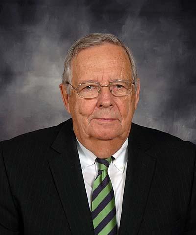 David Schutte F.D. Funeral Director