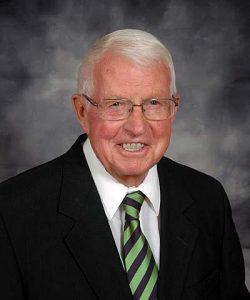 Donald Sutter