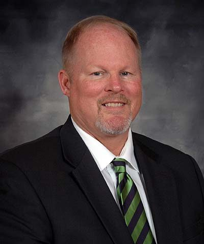 Doug Devries F.D. Funeral Director