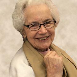 Shirley Brainard, Postville, Iowa, January 23, 2017